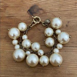 Jcrew Bauble Bracelet